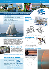 Download our latest newsletter here