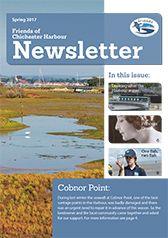 Friends of Chichester Harbour Newsletter Jan 2017