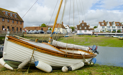 Friends of Chichester Harbour - photo by Paul Adams