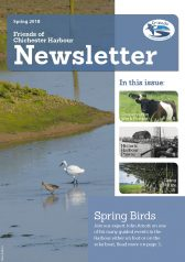 Friends of Chichester Harbour Latest Newsletter February 2018