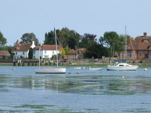 Home Page - The Friends of Chichester Harbour